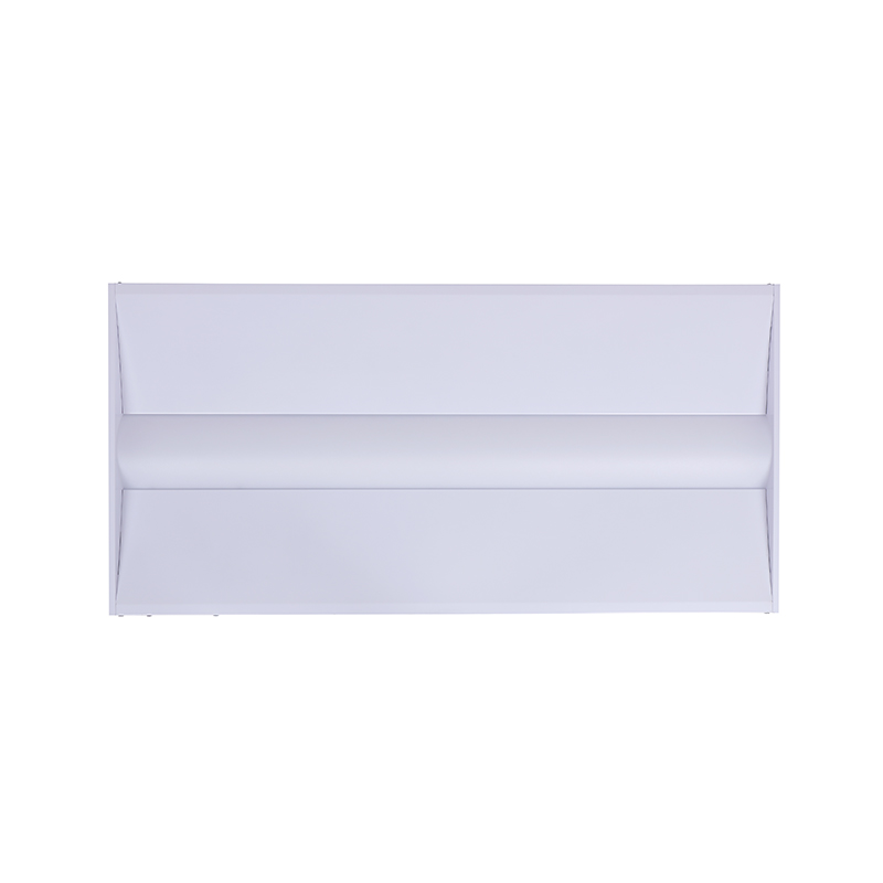 4ft 3CCT+4Power Tunable LED Troffer